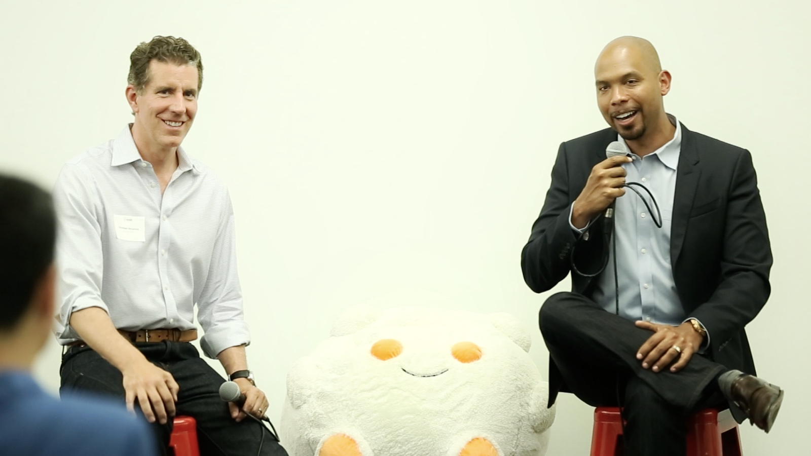 Fireside Chat with Nick Caldwell, VPE @ Reddit
